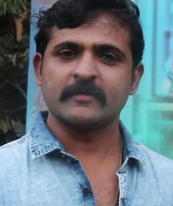 HariPrasad R Malayalam Actor