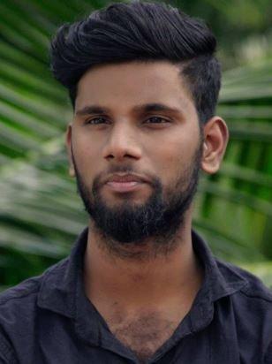 Kavin Raj Tamil Actor
