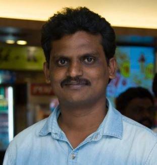 Selvakannan Tamil Actor
