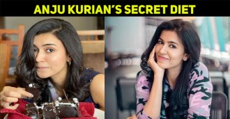 Anju Kurian Reveals Her Diet Secrets!