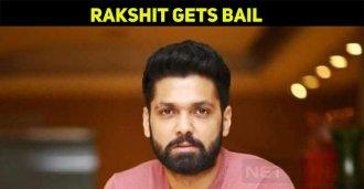 Copyright Case - Rakshit Gets Bail!