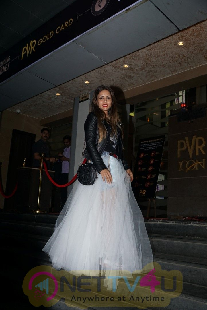 Veere Di Wedding At Pvr Cinemas Images Hindi Gallery
