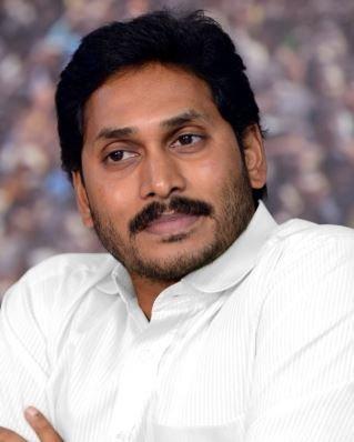 Jaganmohan Reddy Telugu Actor