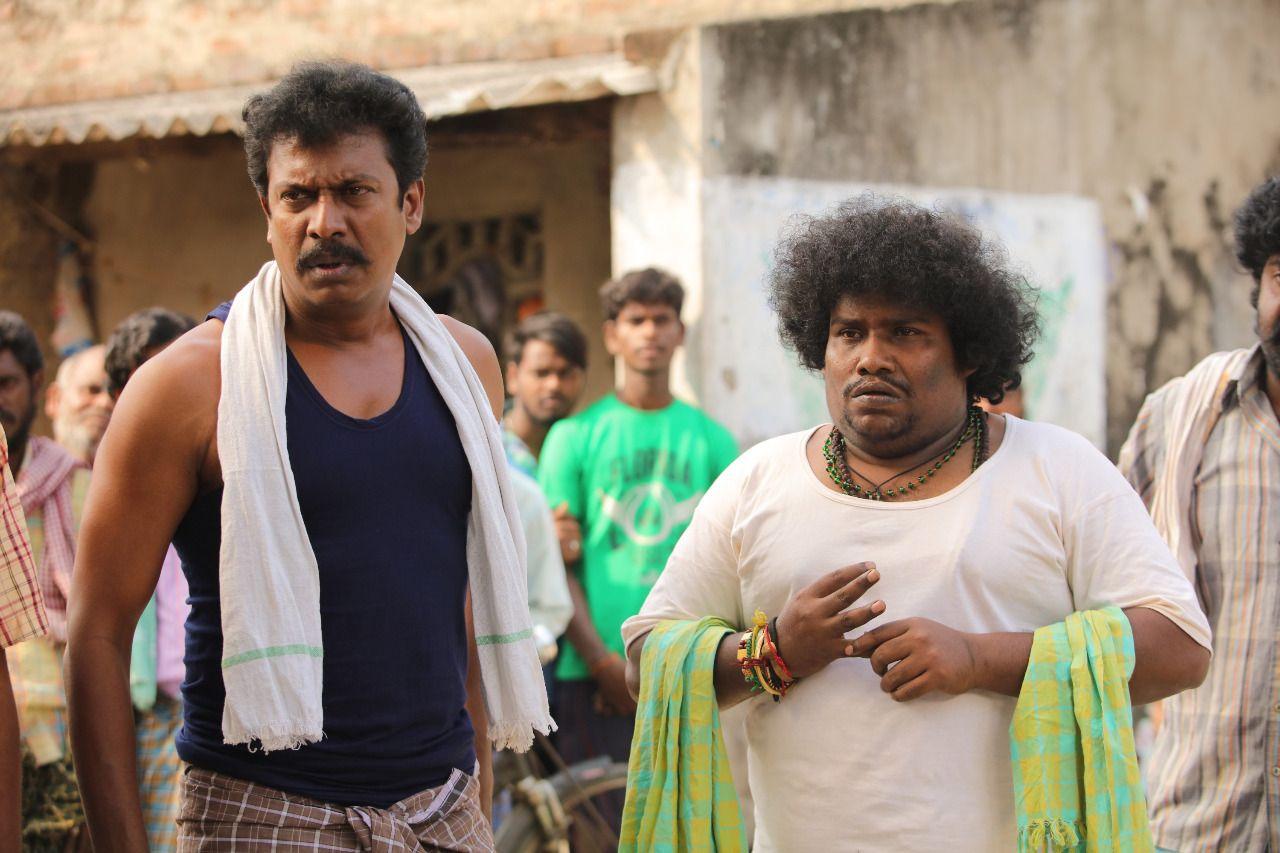 Vellaiyaanai Movie Stills Tamil Gallery