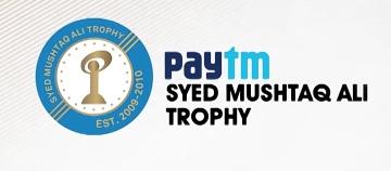 Who Is Leading Run Scorer In Syed Mushtaq Ali Trophy 2019-20