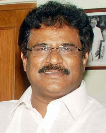 Su Thirunavukkarasar Tamil Actor