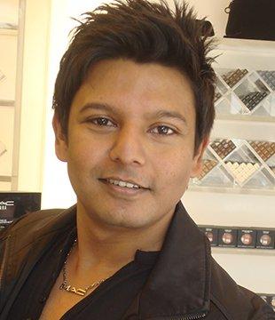 sonik sarwate Hindi Actor
