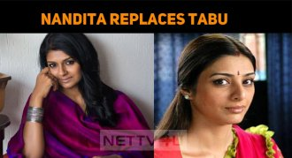 Tabu Quits! Nandita Replaces!