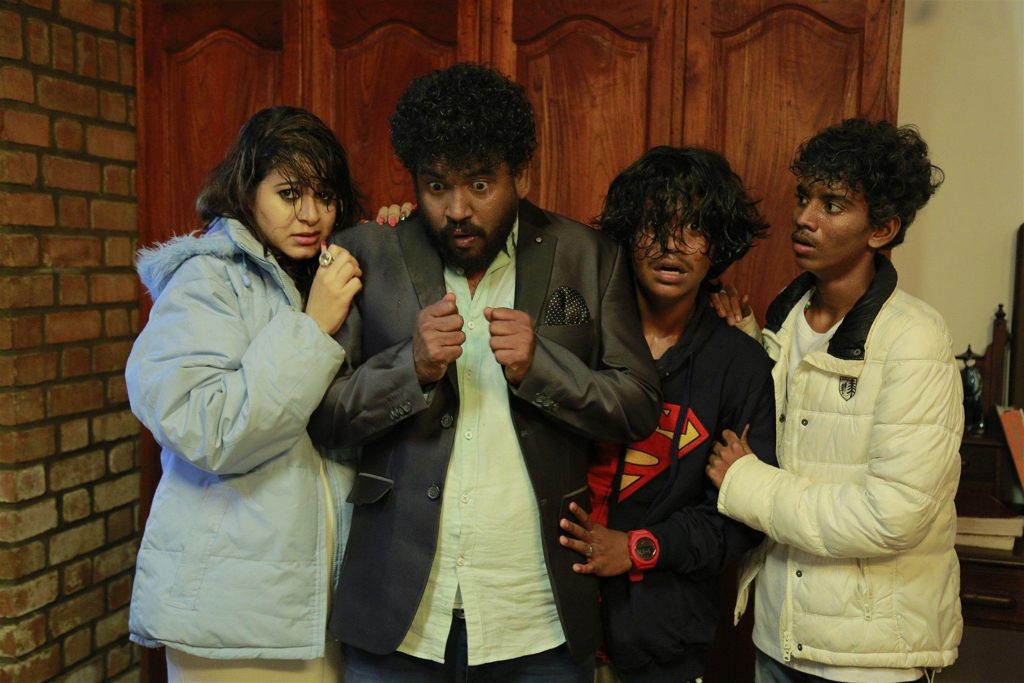 Padaipalan Movie Stills Tamil Gallery