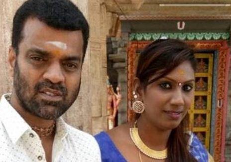 Thadi Balaji's Wife Is A Liar?   NETTV4U