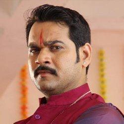 Moni Rai Hindi Actor