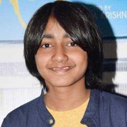 Svar Kamble Hindi Actor