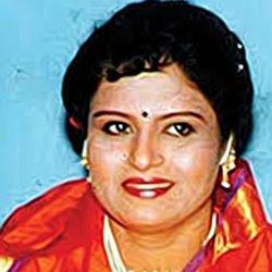 Usha Chavan Hindi Actress