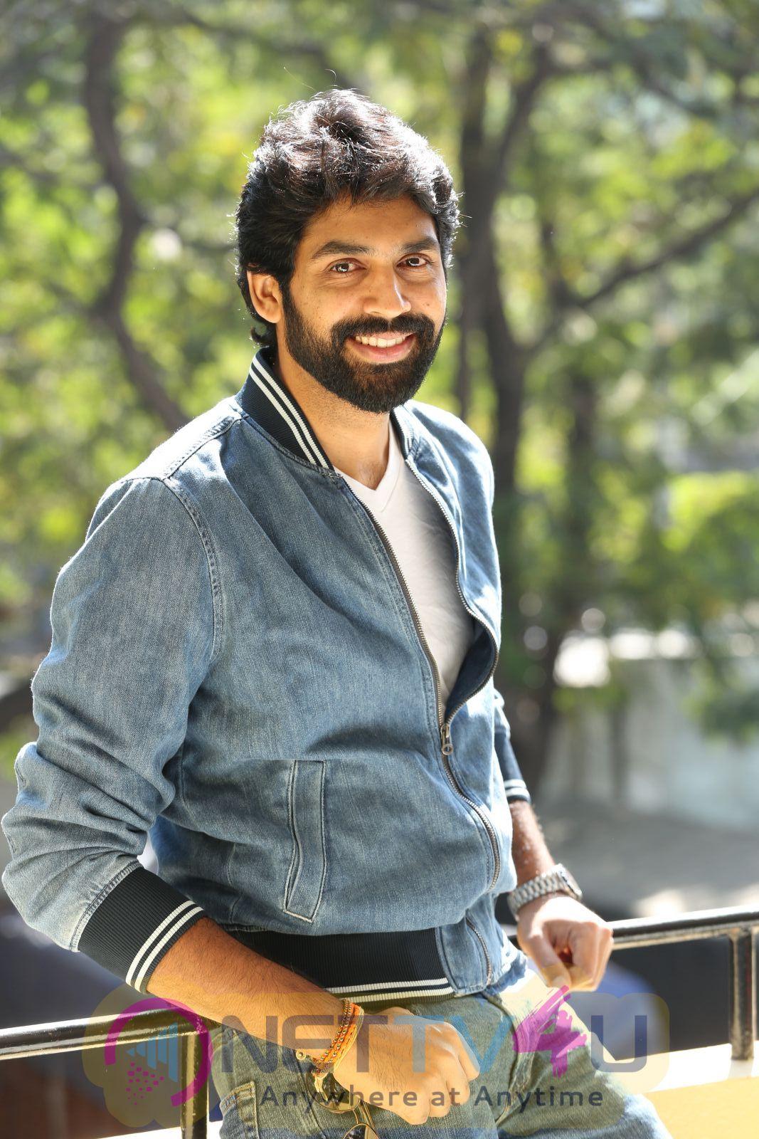 Actor Sarath Srirangam Handsome Pics Telugu Gallery