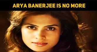 Yet Another Death Shocks Bollywood!