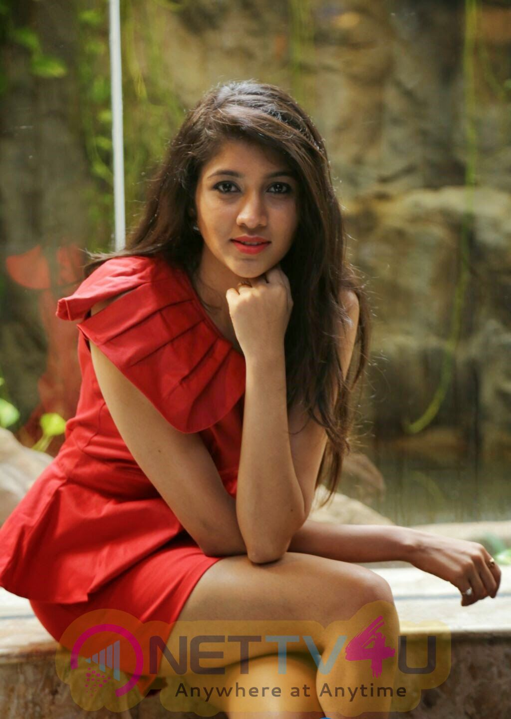 Actress Akhila Kishore Unseen Pictures First Look Kannada Gallery