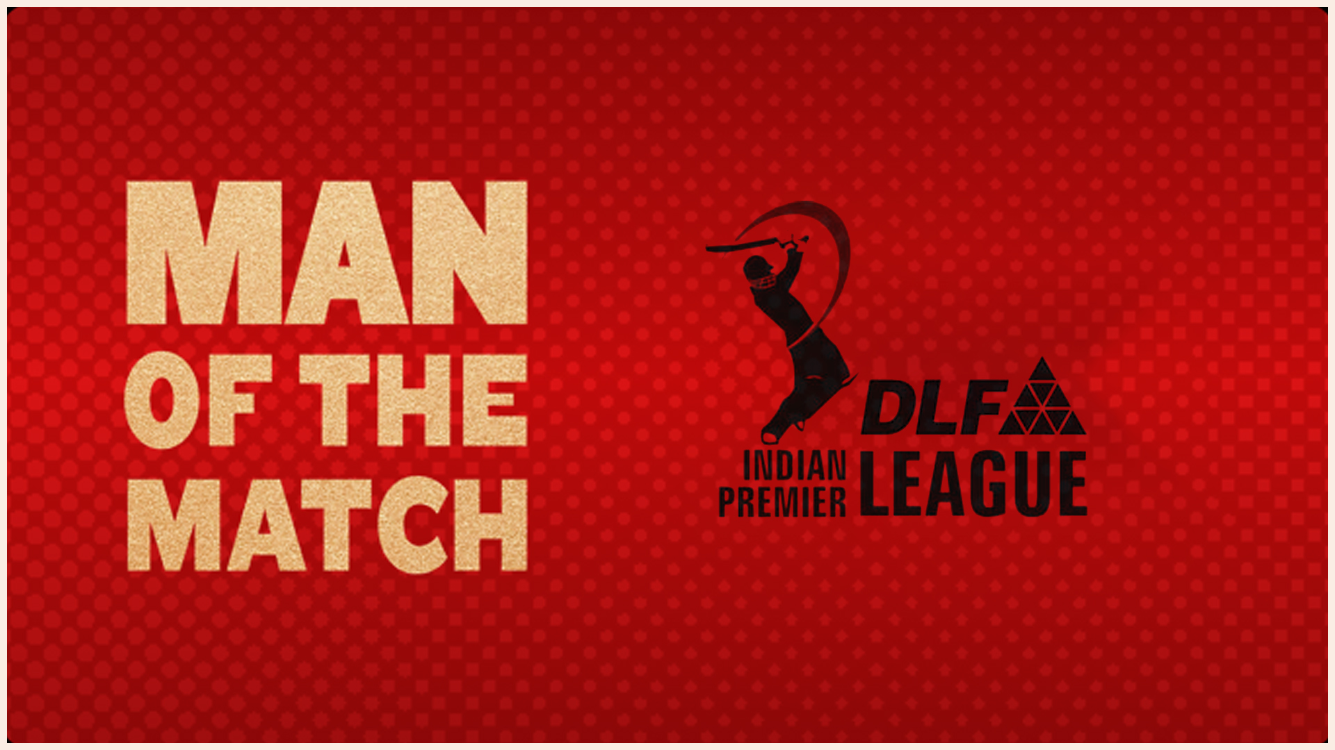 Who Won The Man Of The Match Award In The IPL 2008 Final?