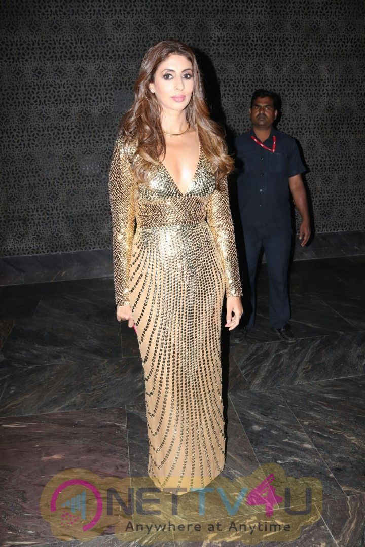 Hello Hall Of Fame Awards At St Regis In Mumbai Images Hindi Gallery