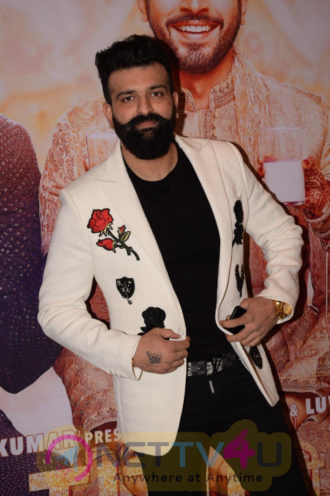 Success Party Of Film Sonu Ke Titu Ki Sweety Stills  Hindi Gallery