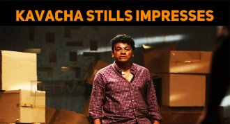 Shivanna's Kavacha Shooting Spot Pictures Hypes..