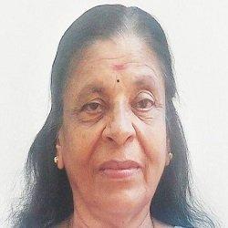 Sarasa Balussery Malayalam Actress