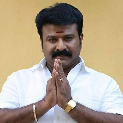 Subbiah Muthusamy Tamil Actor