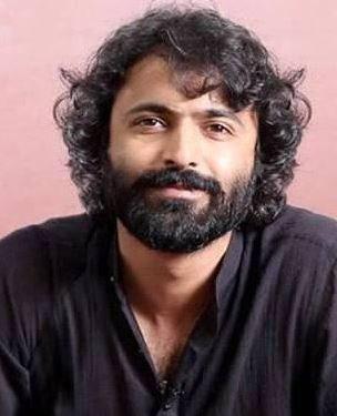 Advait Chandan Hindi Actor