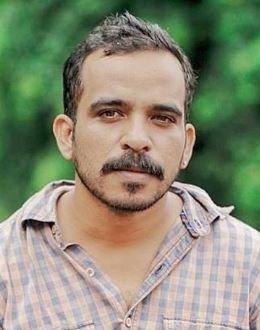 Praveen Prabharam Malayalam Actor