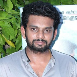 Rathan Mouli Tamil Actor