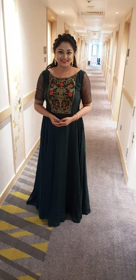 Actress Arundathi Good Looking Stills Kannada Gallery
