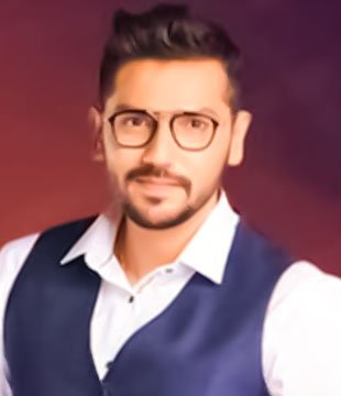 Imran Mashkoor Khan Hindi Actor