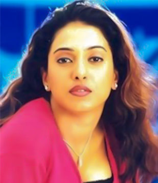 Jaya Re Tamil Actress