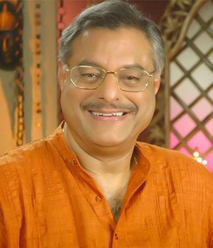 Siddharth Kak Hindi Actor