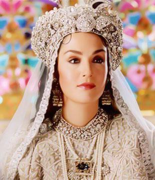 Sonya Jehan Hindi Actress