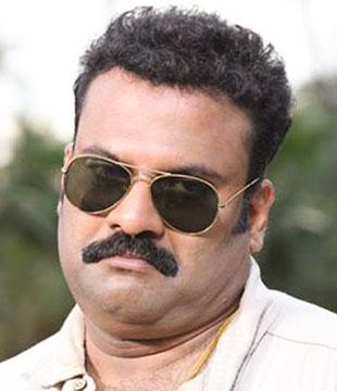 Tini Tom Malayalam Actor