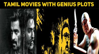 Top 10 Tamil Movies With Genius Plots