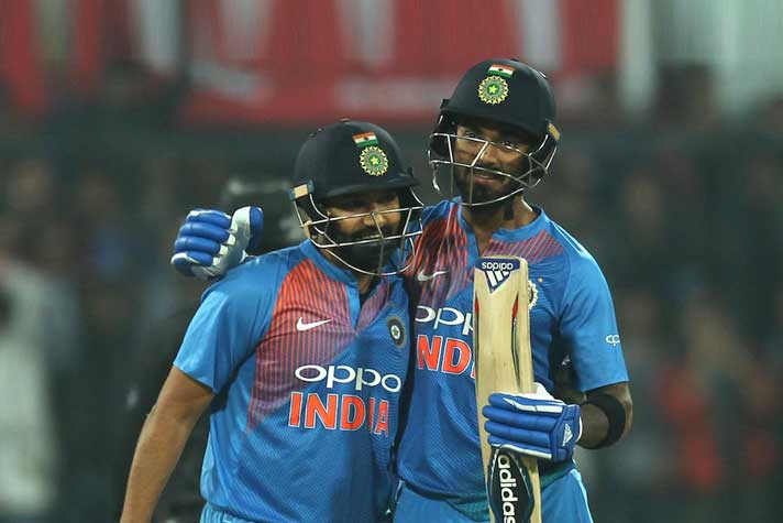 Who Is Next Indian Captain  ?