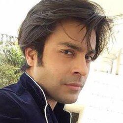 Chandan Madan Hindi Actor