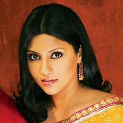 Konkona Sen Sharma Hindi Actress