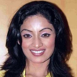 Sonia Singh Hindi Actress