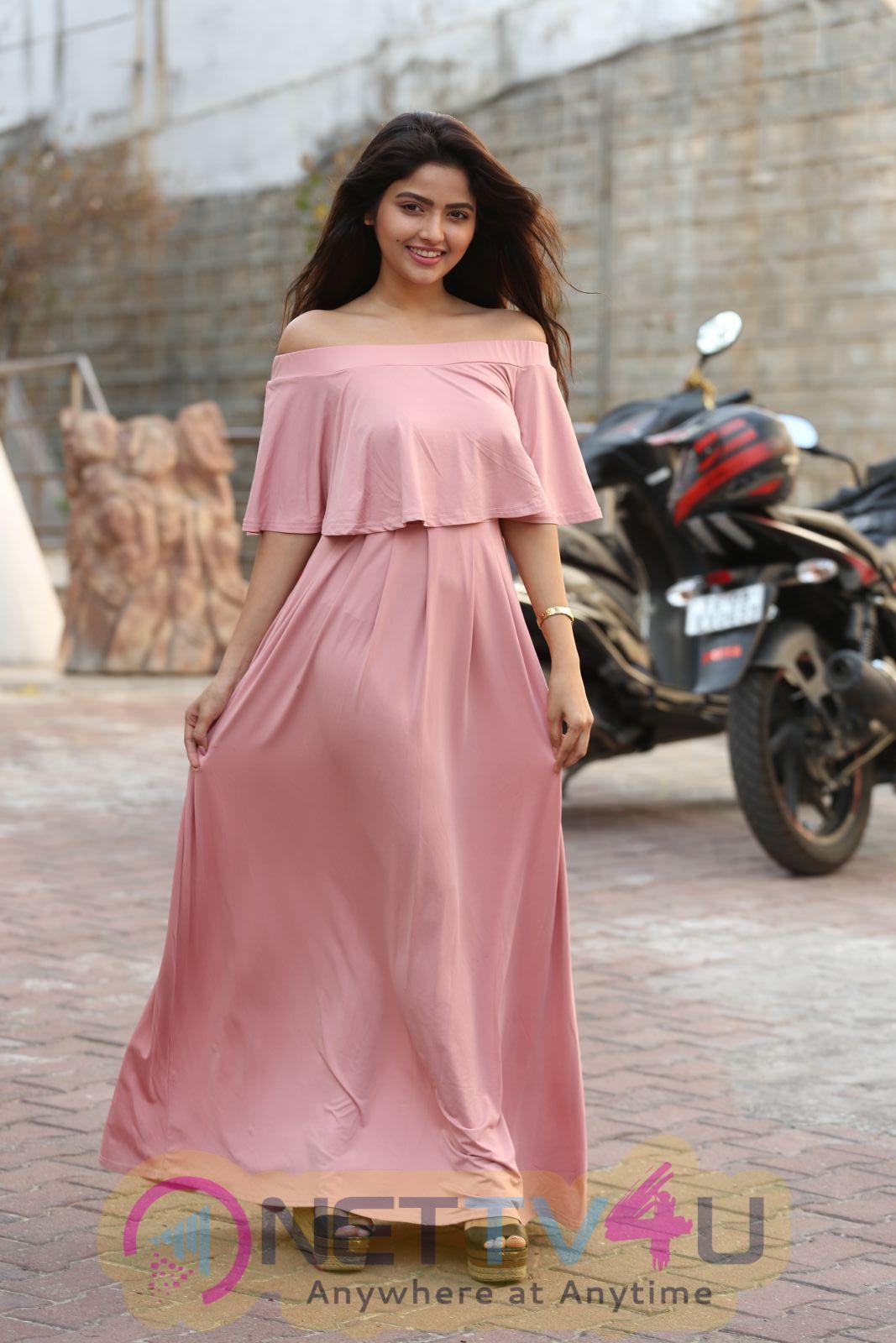 Actres Shirin Kanchwala Lovely Pics Telugu Gallery