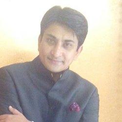 Harry Parmar Hindi Actor