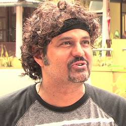 Kaizad Gustad Hindi Actor