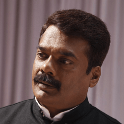 Ravi Kale Hindi Actor