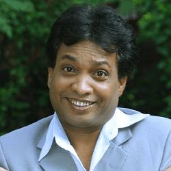 Sunil Pal Hindi Actor