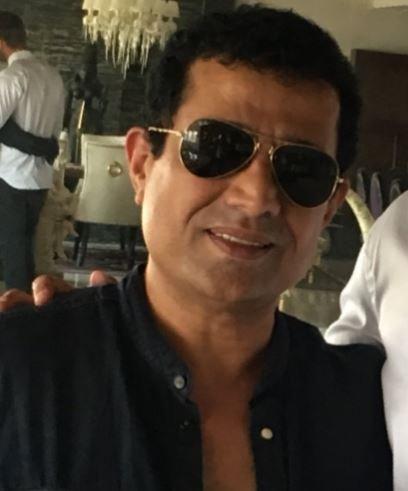 Shaahid Amir Hindi Actor