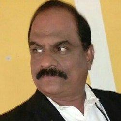 Mahesha Rale Malayalam Actor