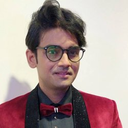 Shounak Vyas Hindi Actor