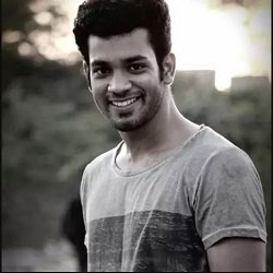 Kanna Ravi Tamil Actor