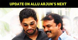 Update On Allu Arjun's Next With Koratala Siva!..